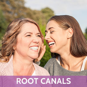 Root Canal Therapy in Hercules